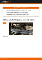 Como substituir o óleo do motor e um filtro de óleo em Toyota Prius 2