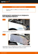 VW POLO ръководство за отстраняване на неизправности