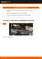 TOYOTA Olajszűrő cseréje csináld-magad - online útmutató pdf