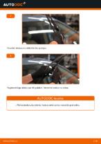 Automehāniķu ieteikumi TOYOTA Toyota Prius 2 1.5 Hybrid (NHW2_) Piekare nomaiņai