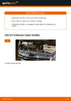 Automehāniķu ieteikumi TOYOTA Toyota Prius 2 1.5 Hybrid (NHW2_) Bremžu diski nomaiņai