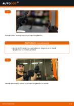 Recomandările mecanicului auto cu privire la înlocuirea TOYOTA Toyota Prius 2 1.5 Hybrid (NHW2_) Arc spirala