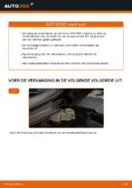 Onderhoud VOLVO handleiding pdf