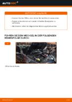 RENAULT MEGANE II Saloon (LM0/1_) Motorölfilter: Kostenfreies Online-Tutorial zum Austausch