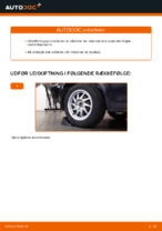 FORD brugermanual pdf