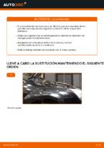 Guía de reparación paso a paso para Ford C-Max dm2