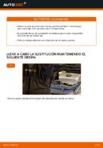 Manual de usuario TOYOTA en línea