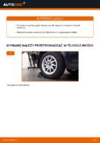 Instrukcja naprawy krok po kroku Ford Focus 2 da