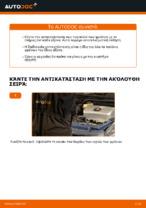 Μάθετε πώς να διορθώσετε το πρόβλημα του Τακάκια Φρένων TOYOTA