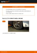 Manual de atelier pentru Toyota Prius NHW11