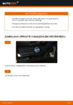 FIAT - priročniki za popravilo z ilustracijami