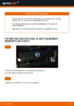 Ausführliche Auto-Reparaturanweisung für vorderachse und hinterachse Bremsbeläge für Trommelbremsen FIAT