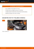Så byter du ut motorolja och oljefilter på en BMW E92