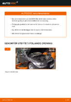 bilreservdelar BMW 1-serie | PDF Manual för reparation
