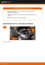 BMW-handbok för reparationer med illustrationer