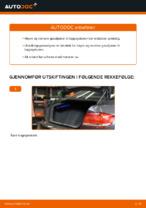 Vedlikehold BMW håndbok pdf