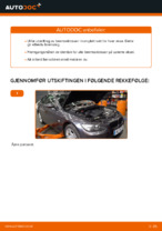 Verkstedhåndbøk BMW nedlasting