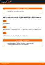 Brukerhåndbok VW på nett