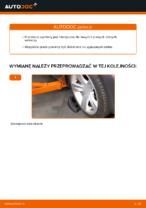Jak wymienić dolne ramię w przednim niezależnym zawieszeniu w BMW E92