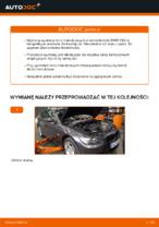 W jaki sposób wymienić przednie tarcze hamulcowe w BMW E92