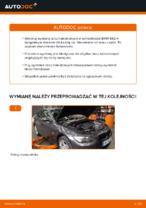 W jaki sposób wymienić tylne tarcze hamulcowe w BMW E92