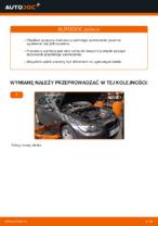 Jak wymienić sprężyny zawieszenia przedniego w BMW E92