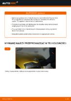 Jak wymienić i wyregulować Tarcze hamulcowe tylne i przednie: darmowy przewodnik pdf