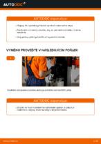 Jak vyměnit Olejovy filtr TOYOTA udělej si sám - online návody pdf