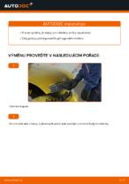 Online průvodce zdarma jak obnovit Zapalovaci svicka TOYOTA YARIS (SCP1_, NLP1_, NCP1_)