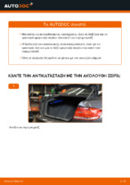 BMW οδηγίες επισκευής pdf