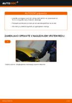 Priročnik za TOYOTA pdf