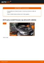 Como substituir as velas de ignição no BMW E92