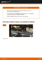 Manual de serviço TOYOTA PRIUS