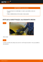 Substituição Vela de Ignição TOYOTA YARIS: pdf gratuito