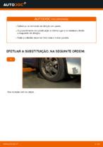 Guia passo-a-passo do reparo do Toyota Prius Plus