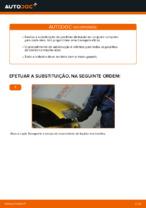 Manual de instruções TOYOTA online