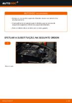 Recomendações do mecânico de automóveis sobre a substituição de HONDA Honda Accord VIII CU 2.2 i-DTEC (CU3) Pastilhas De Travão