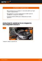 Как да сменим преден макферсон на BMW E92