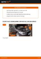 Kuidas vahetada mootoriõli ja filtrit autol BMW E92