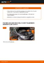 BMW 3 Coupe (E92) Bremsbelagsatz Scheibenbremse ersetzen - Tipps und Tricks