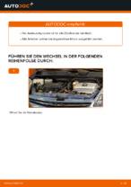 Wie der Austausch von Zündkerzen bei einem Toyota Prius 2 funktioniert