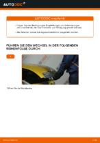 PURFLUX A838 für FORD, INFINITI, ISUZU, LDV, MAZDA, NISSAN, OPEL, SUBARU, TOYOTA, VAUXHALL | PDF Handbuch zum Wechsel