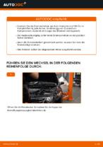Tipps von Automechanikern zum Wechsel von HONDA Honda Accord VIII CU 2.2 i-DTEC (CU3) Ölfilter