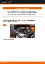 Wie Sie den Motorluftfilter am BMW E92 ersetzen