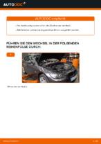 Wie der Austausch von Zündkerzen bei einem BMW E92 funktioniert
