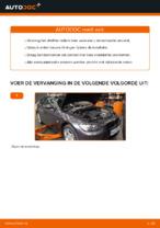 Hoe motorolie en een oliefilter van een BMW E92 vervangen