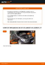 Hoe u de voorremschijven van een BMW E92 kunt vervangen