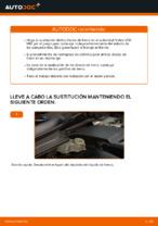 BREMBO 09.A427.1X para V50 (545) | PDF guía de reemplazo