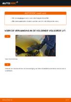 Werkplaatshandboek TOYOTA downloaden