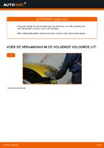 Ontvang onze informatieve handleiding voor het oplossen van het TOYOTA Luchtfilter probleem